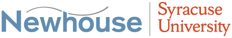 newhouse school logo